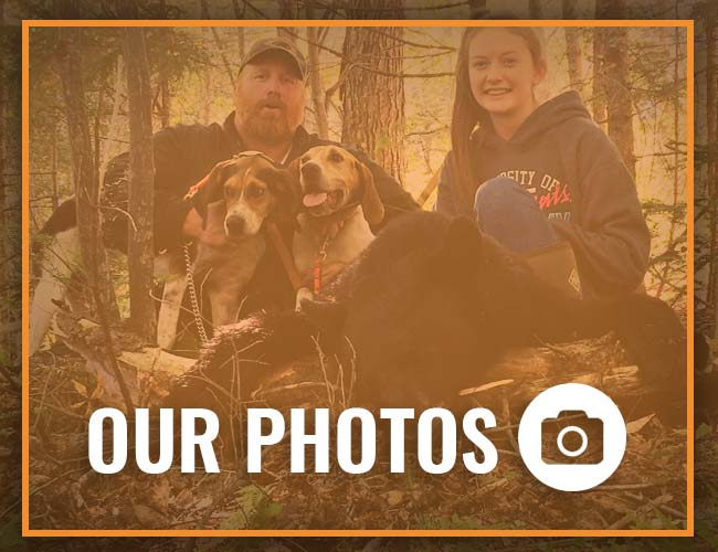 Spaulding Lake Outfitters Photo Galleries
