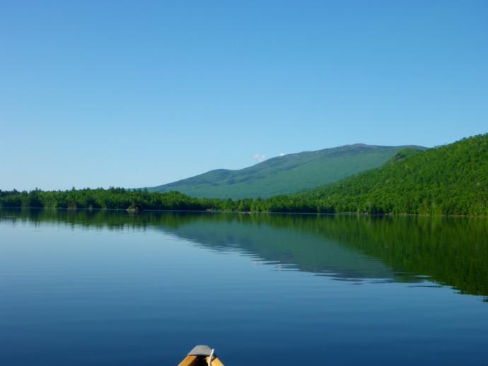 Fishing trips for Maine fishing guide